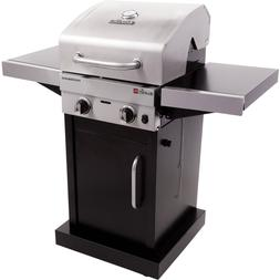 Char Broil Performance TRU-Infrared 2 Burner Electronic Prop