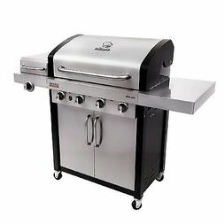 Char-Broil Signature TRU-Infrared Series 4 Burner Grill