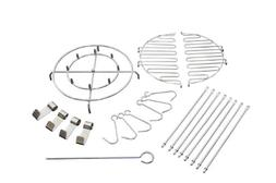 Char-Broil The Big Easy 22 Pieces Turkey Fryer Accessory Kit