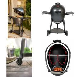 Char-Griller 16620 Akorn Kamado Kooker Charcoal Barbecue Gri
