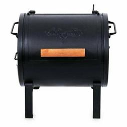 Char-Griller Side Fire Box/Table Top Charcoal Grill