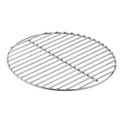 Weber Charcoal Grate Grill 18 1/2 Inch Bar-B-Kettle One Touc