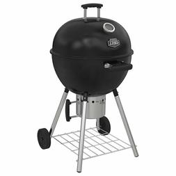 Charcoal Grill 22 in. Kettle Backyard Outdoor Patio Picnic C
