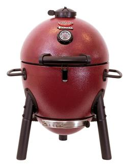 charcoal grill outdoor cooking patio garden akorn