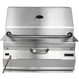 Fire Magic Charcoal Legacy Built In Grill