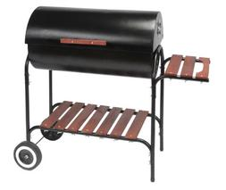 Marsh Allen Charcoal Smoker Grill