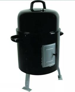Expert Grill Charcoal Water Smoker