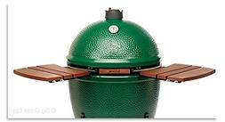 Big Green Egg Composite Shelves EGG Mates  with Big Green Eg