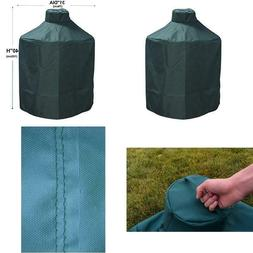 cover for large big green egg heavy