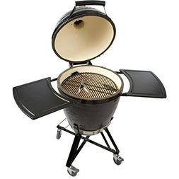 Cradle for Kamado All-In-One Grill