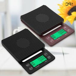 Digital LCD Electronic Scale Kitchen Food Weight Postal Bala