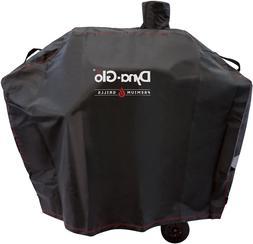 dyna glo dg405cc premium medium charcoal grill