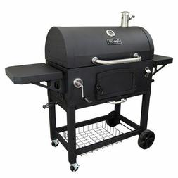 Dyna-Glo X-Large Heavy Duty Charcoal Grill Model# DGN576DCN-