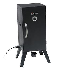 "Char Broil 30"" Electric Vertical Smoker 504"