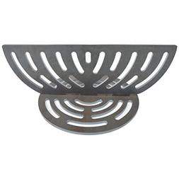 Stanbroil Firebox Divider Charcoal Fire Grate for Large Big