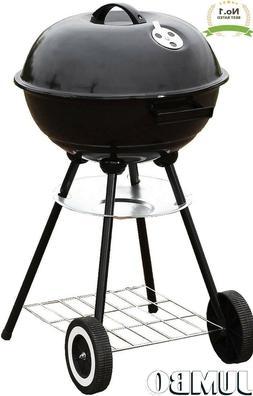 "*Free/fast shipping* Jumbo Original Kettle 22"" Charcoal BBQ"
