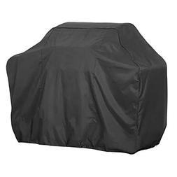 YIMII Gas Grill Cover,58-Inch Heavy Duty Waterproof and UV R