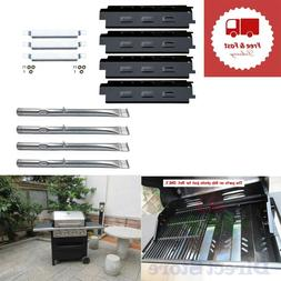 Grill Burner Parts Kit Replacement Charbroil Grill Heat Plat