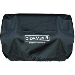 Fire Magic Grill Cover For Firemaster Countertop Charcoal Gr