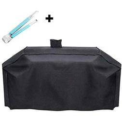Grill Covers RunTo Heavy Duty Fits Smoke Hollow GC7000 Gas/C