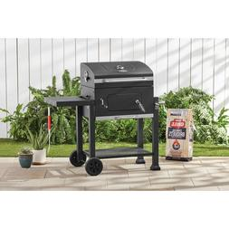 "CLEARANCE - BRAND NEW Expert Grill Heavy Duty 24"" Charcoal G"