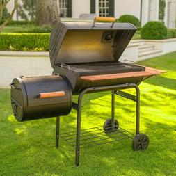 Char-griller - Smokin' Pro Charcoal Grill