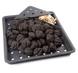Napoleon Grills 67732 Commercial Charcoal and Smoker Tray