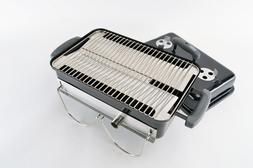 Heat Deflector/Drip Pan for Weber Go-Anywhere Charcoal Grill