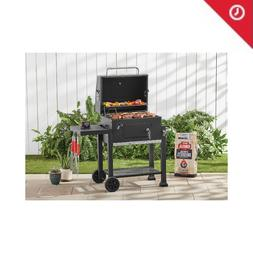 Heavy Duty 24-Inch Charcoal Grill RV Best Rated Rolling Fold
