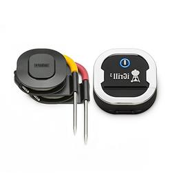 igrill3 bluetooth grilling thermometer gas