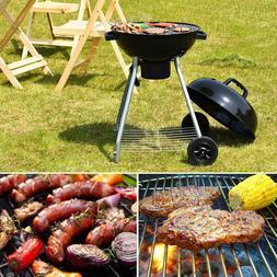 Kettle Charcoal Grill Outdoor Cooking Patio Backyard Garden