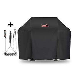 Kingkong 7139 Grill Cover for Weber Spirit II 300 and Spirit
