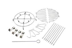 Accessories Kit  Oilless Turkey Fryer For The Big Easy Char