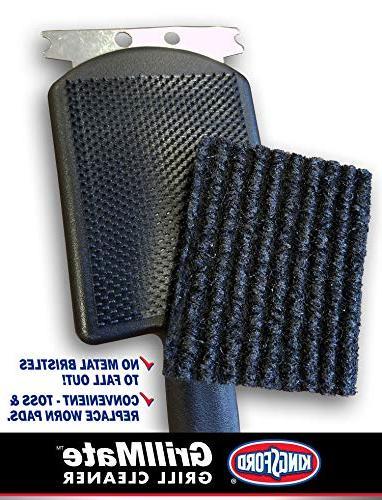 Kingsford 107740 Cleaner