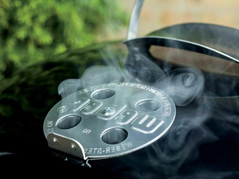 Weber Original Kettle NEW