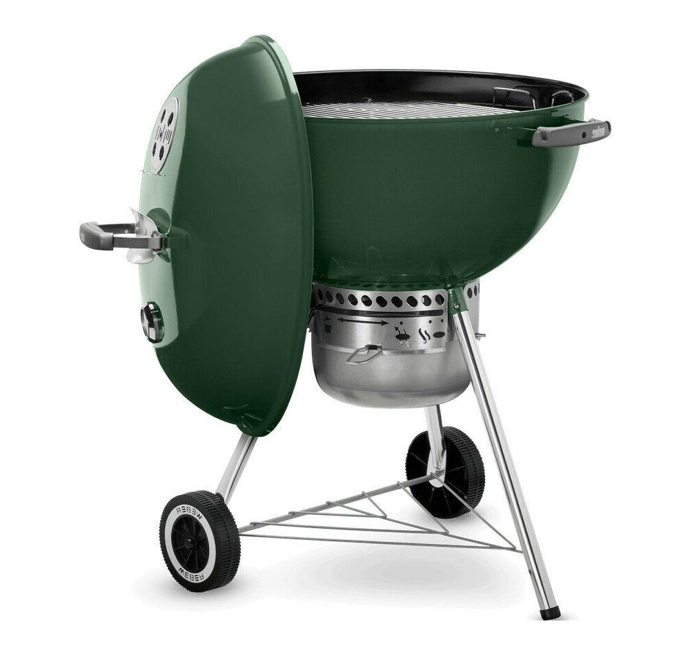 14407001 original kettle premium 22 in charcoal