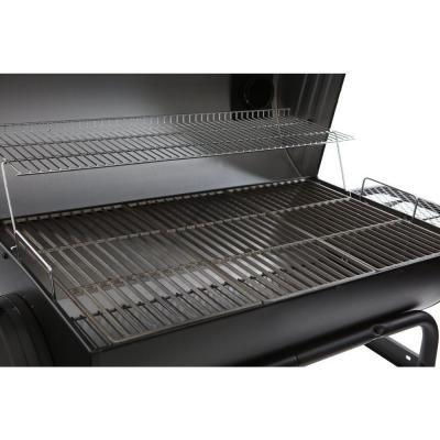 Char-Griller Charcoal in