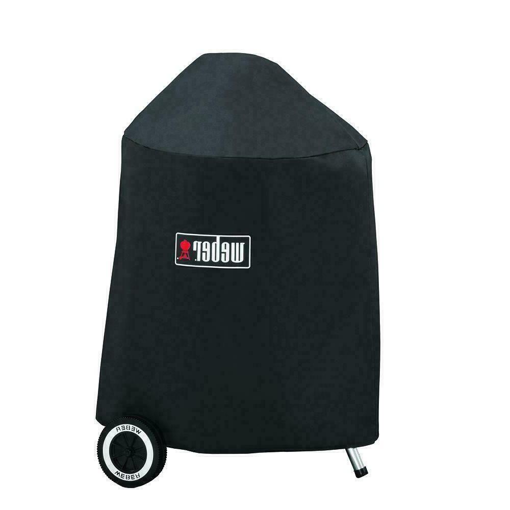cover weber kettle bag storage