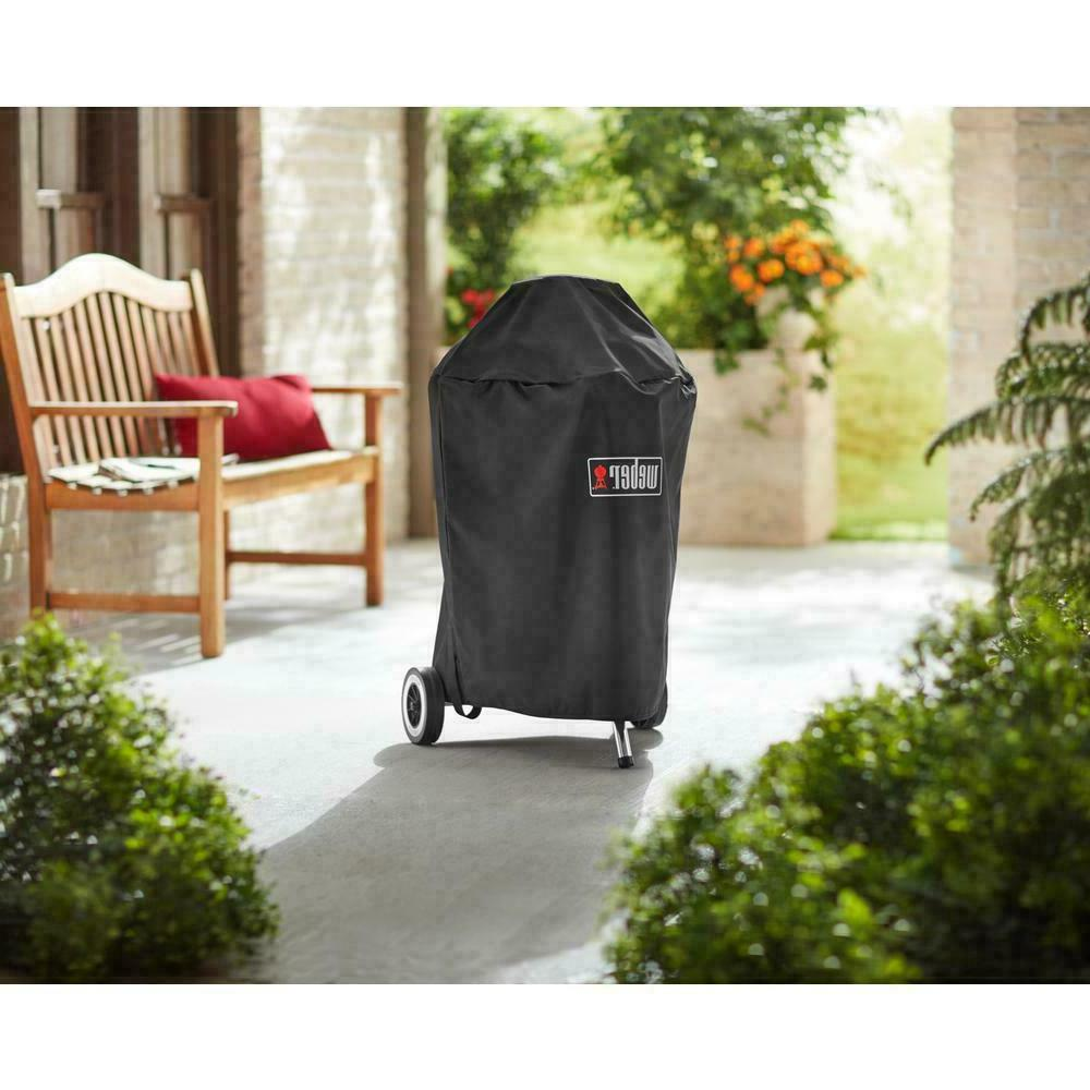 18 charcoal cover premium kettle bag grills storage