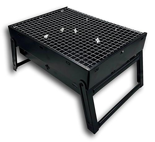 UMS BBQ Small, Black