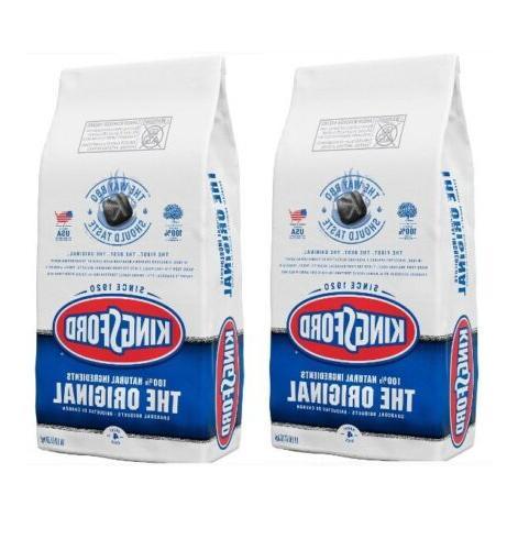 2 pack original charcoal briquettes bbq charcoal