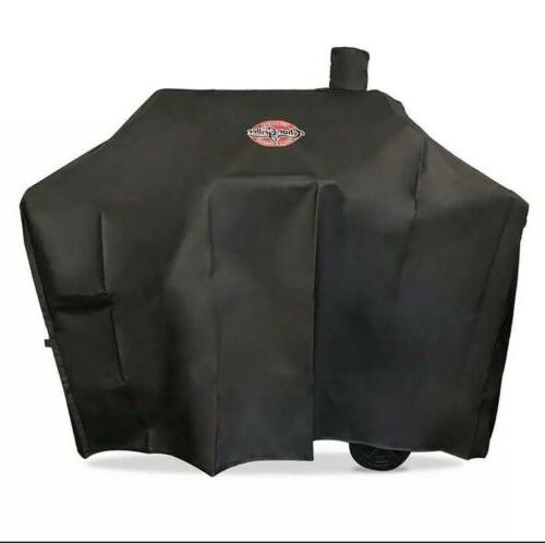 2187 charcoal grill cover