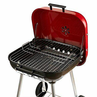 """22"""" Grill"""