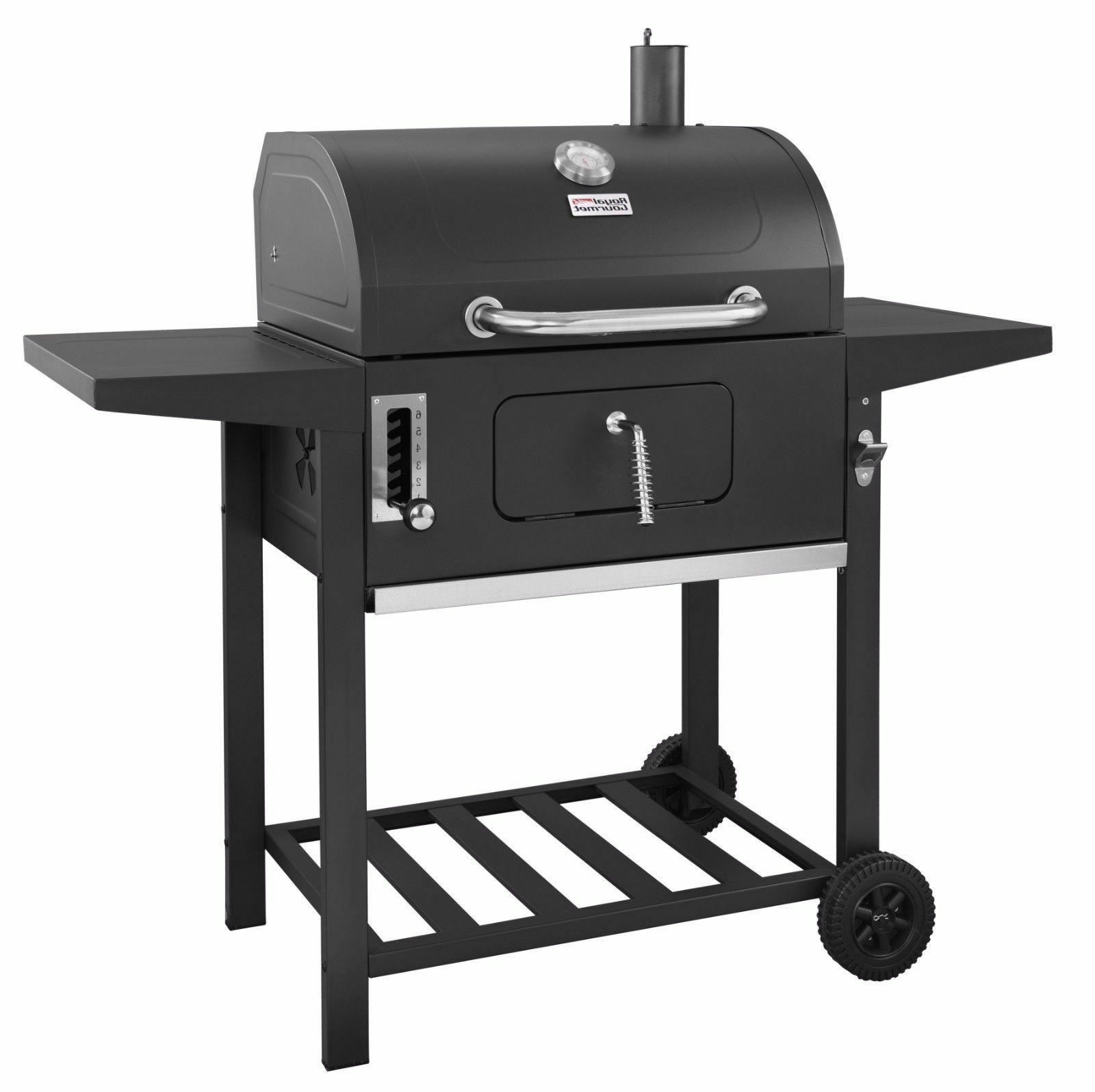 Royal Gourmet Charcoal with CC1824AC