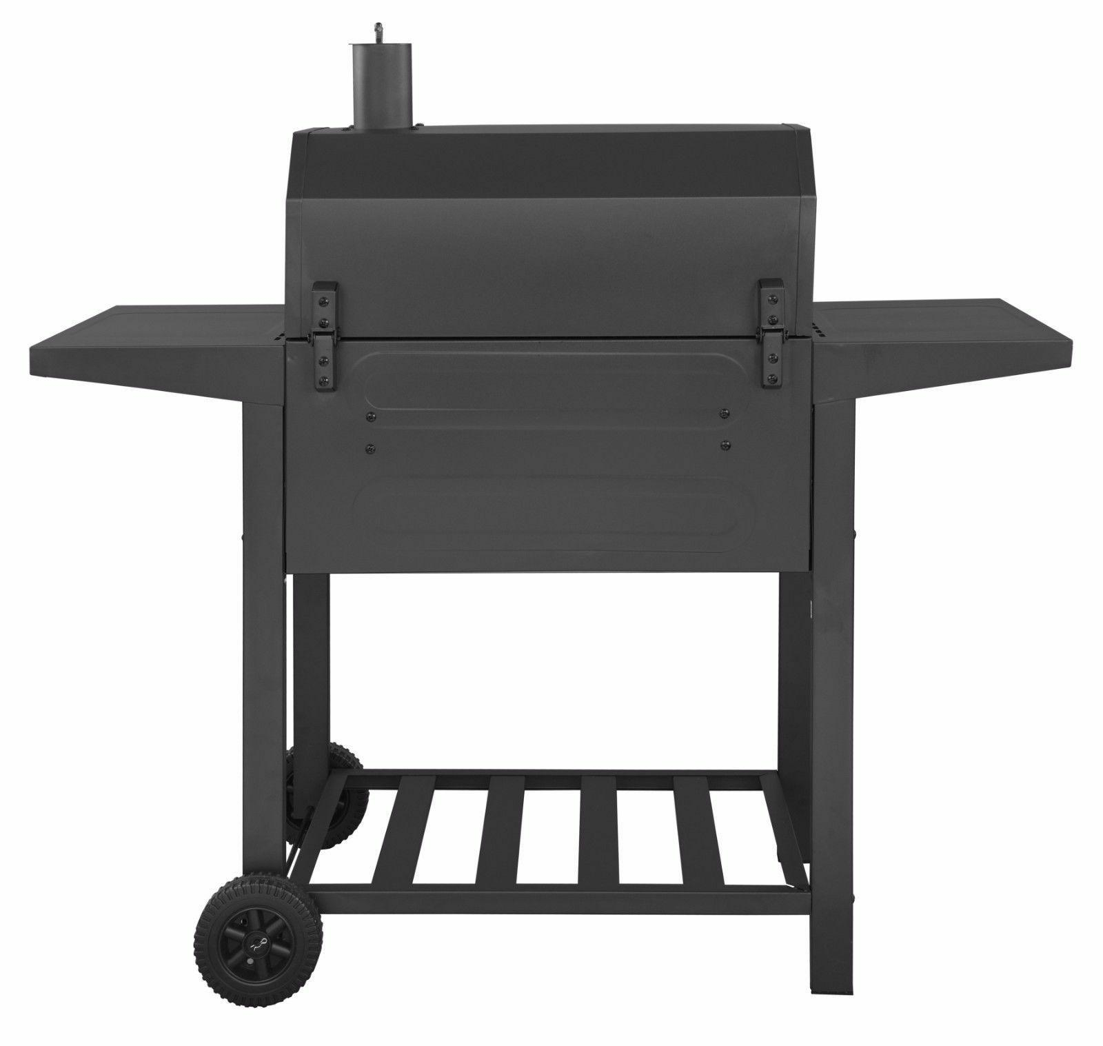 Royal BBQ Charcoal with Cover