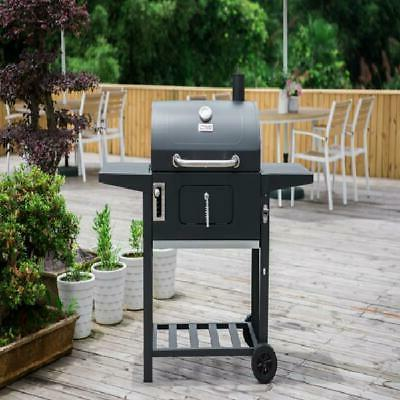 24-Inch Grill Sq Inch, Heights, BBQ Picnic Patio Cooking