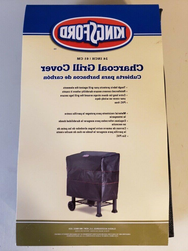 Kingsford inch charcoal grill