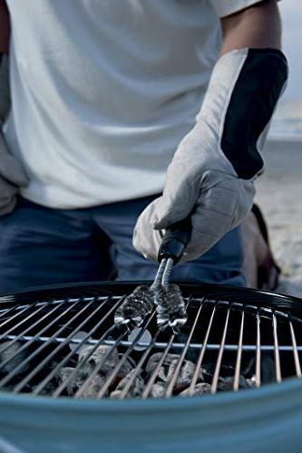 Weber 6495 Cast-Iron