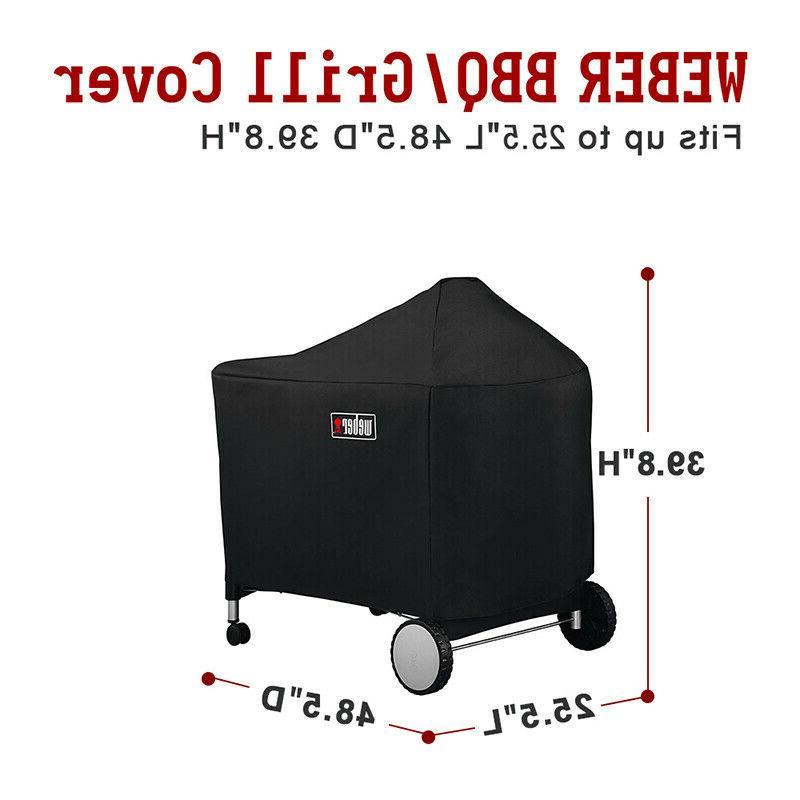 Weber 7152 For Premium