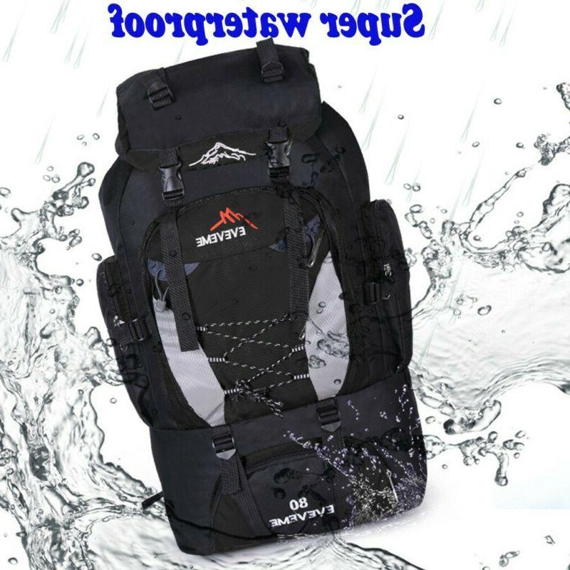 Hiking Rucksack Bags Travel Bag